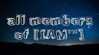 The clan [IAM™] celebrates 1 year!!! - Party of Badeggs2 - 22 of June, 4:00 pm at GMT -5