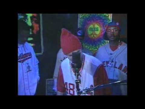 Rap City Freestyle Bone Thugs N Harmony
