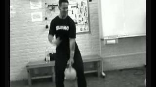 ikff ckt earlsfield boxing club london 2010
