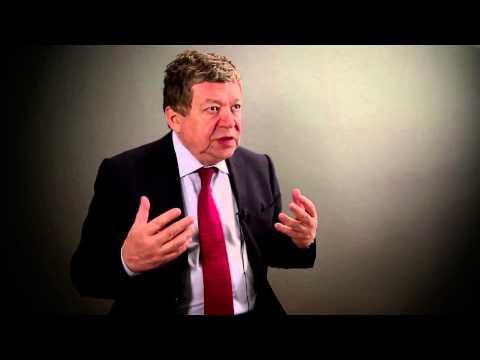 Ruslan Grinberg on Restoring Trust Between Russia and EU