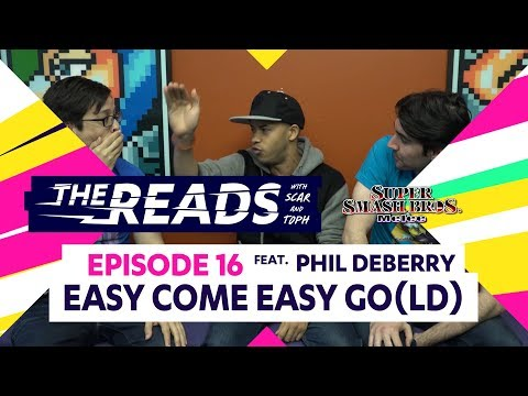 The Reads With Scar & Toph Episodes #16 Ft. Phil