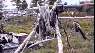 Ekspedicija Ribolovaca Sibir 1996.  part 1