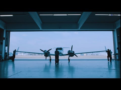 How it's made: Diamond Aircraft - For the passion of flying