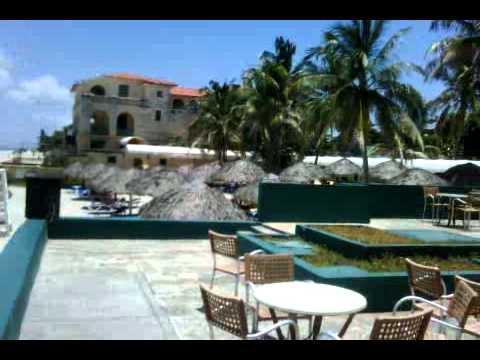 Hotel Los Delfines Varadero  Cuba  YouTube