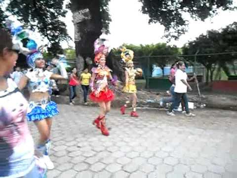 Carnaval Agosto SOMOTILLO-2010.mp4
