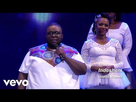 Joyous Celebration - Indesheni