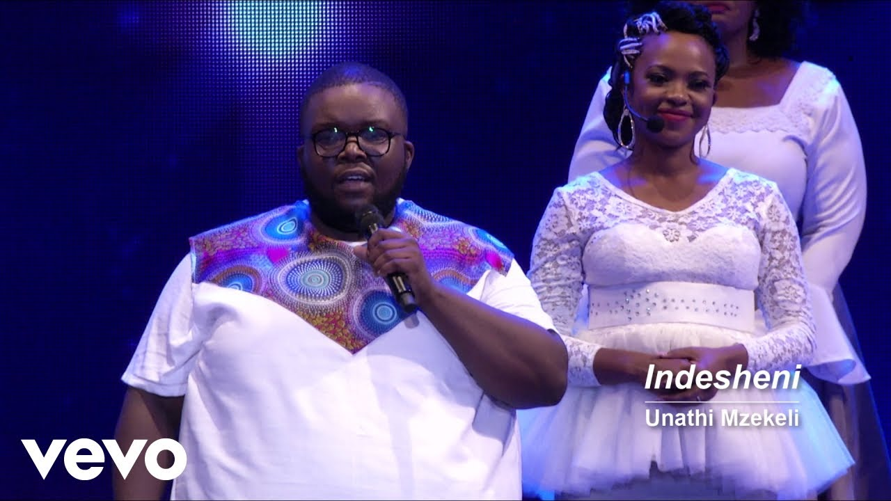 Joyous Celebration - Indesheni