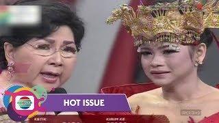 Jelang Operasi Jantung, Titiek Puspa Jumpai Rara di Panggung LIDA - Hot Issue Pagi