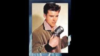 Watch Rick Nelson Hello Mary Lou Goodbye Heart video