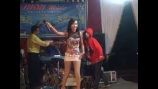 DANGDUT TEGAL HEDY STUDIO JHON MUSIC VOC ESTU