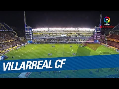 Boca Juniors vs Villarreal FC