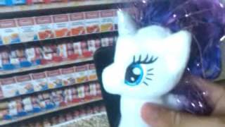 I'M AT SOUP (MLP Plushies Edition)
