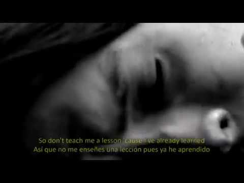 The Strokes - Heart in a Cage (Sub Esp, Lyrics)