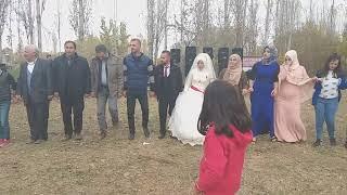 Aras müzik halay Yüzbaşı Köyü 2019