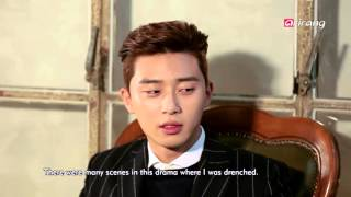Showbiz Korea _ ACTOR PARK SEO-JUN(배우 박서준)