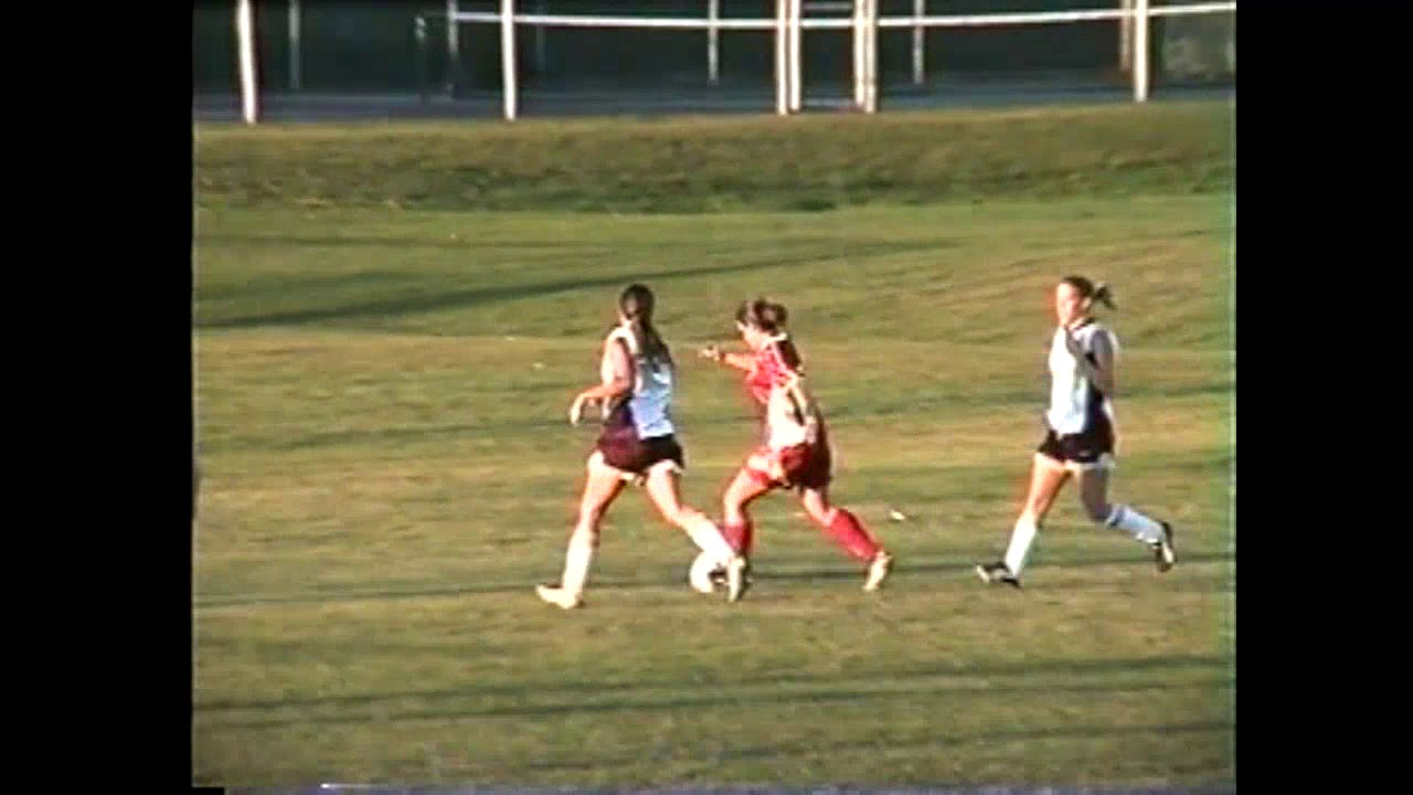 NCCS - Saranac Lake Girls  9-8-03