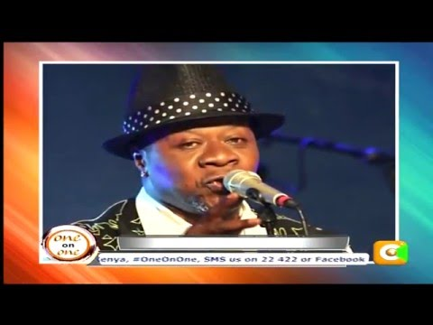 One On One - Remembering Papa Wemba