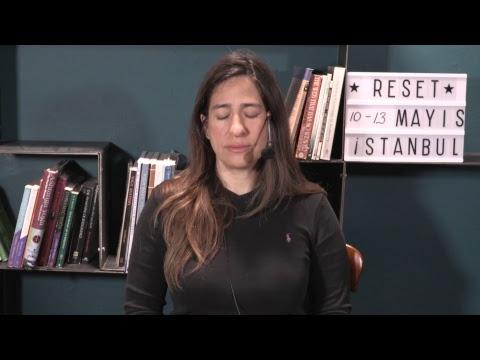 Zeynep Aksoy ile Reset Live Stream