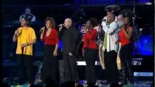 Phil Collins - It's Not Too Late (Finally The First Farewell Tour)