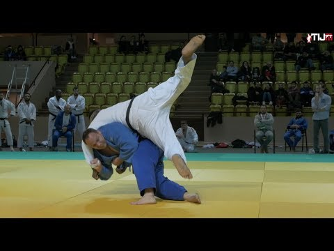Judo Highlights - TIJM 2017