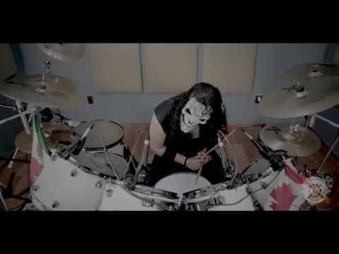 Enter Sandman | Metallica | drum cover