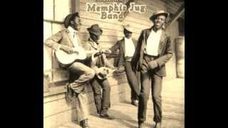 Memphis Jug Band-Kansas City Blues