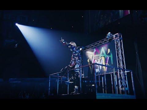 "[Official  Video]OLDCODEX - night flight - from OLDCODEX Live Blu-ray ""Veni Vidi"" in BUDOKAN 2016"
