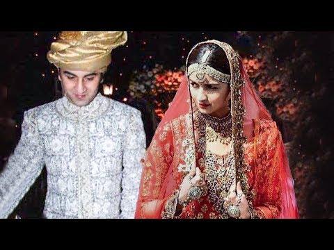 Alia Bhatt Gets Married Secretly?   Marriage Photo LEAKED Mp3
