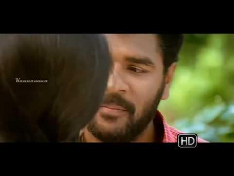 Kannukulle unnai vaithen kannamma- cute lines - WhatsApp Tamil status