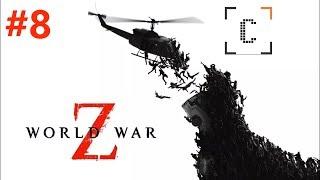 World War Z PL 🌍 #8(odc.8) 🧟 Coop z Corle - Akt 3 MOSKWA - Klucz do miasta