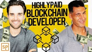 BLOCKCHAIN Developer: How To Become One In RECORD TIME 💻