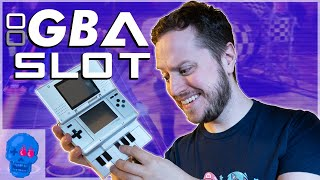 Secrets of the DS GBA Slot | Punching Weight [SSFF]