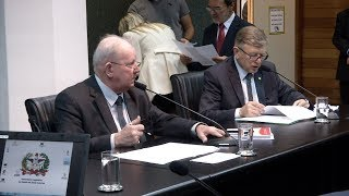 Comissão de Finanças aprova empréstimo do Estado junto ao BID