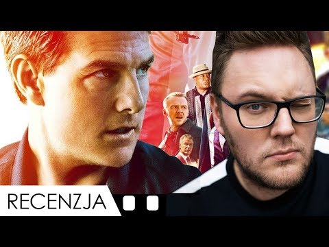 Mission: Impossible - Fallout - recenzja - TYLKO PREMIERY thumbnail