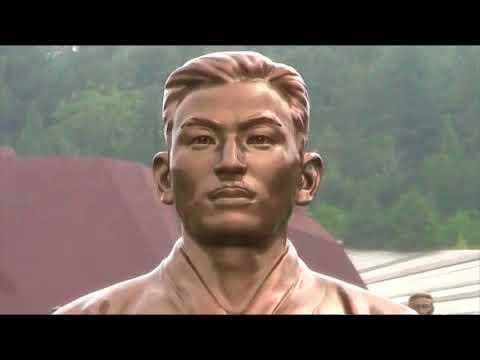 North Korea trip, 2008, DPRK, part 4 of 7