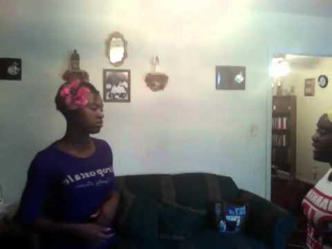 gospel singing: its over now