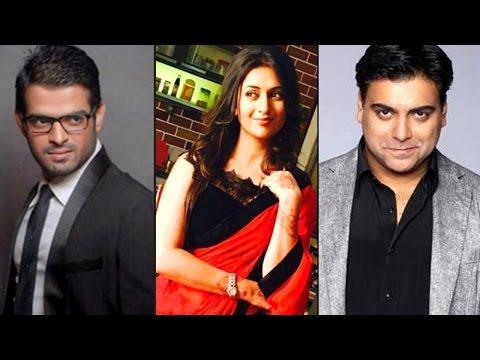 Highest Paid Indian Television Stars – Karan Patel, Divyanka Tripathi, Ram Kapoor & more
