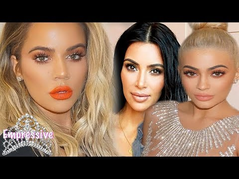 Download Youtube: Why are Kylie Jenner, Khloe and Kim Kardashian having babies at the same time?