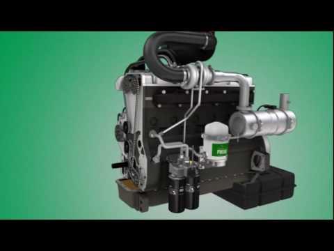 Filtration engine