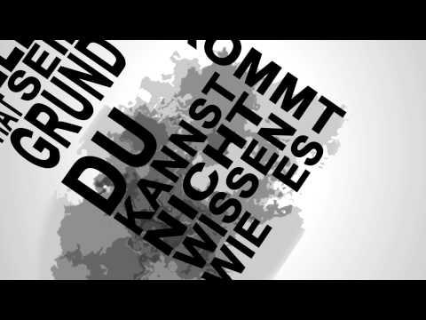 MCee Donald (DIEZWAI) feat. BETCHA - Alles hat seinen Grund