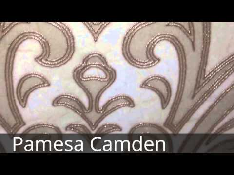 Pamesa Camden - керамогранит для пола
