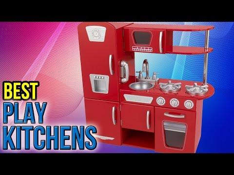 10 Best Play Kitchens 2017