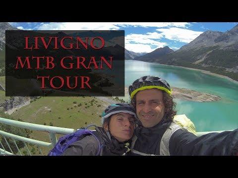 LIVIGNO MTB TOUR - Due giorni tra Alta Valtellina e Svizzera