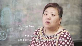 Voice of Parents: Sowan Tam