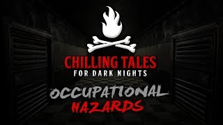 Chilling Tales for Dark Nights (Horror Fiction Podcast) S1E31 💀 \