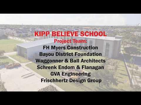 KIPP Believe School