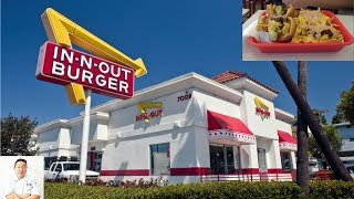 Will It Sushi? - In-N-Out Double Double