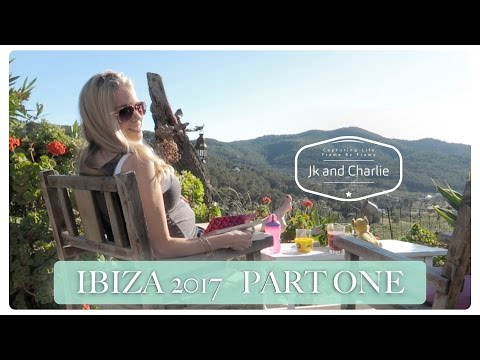 IBIZA - FAMILY HOLIDAY | JK AND CHARLIE