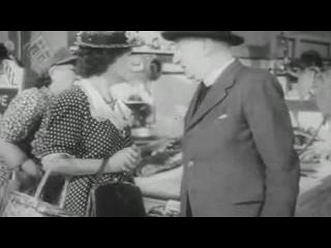 Vote for Huggett 1949