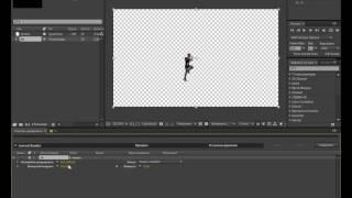 Як зберегти відео з прозорим фоном (альфа каналом)